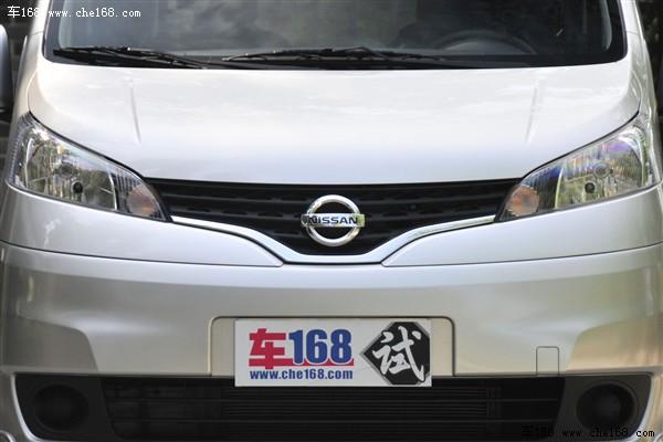 日产 郑州日产 日产NV200 2011款 1.6 尊贵型 223座