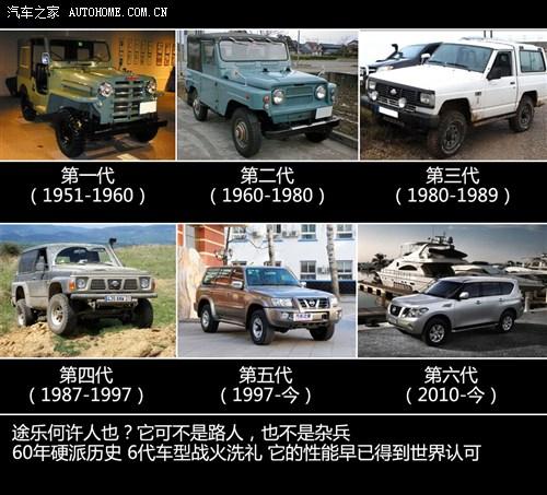 日产日产(进口)途乐2012款5.6v8旗舰版