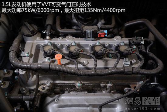 网易抢先试驾郑州日产帅客1.5L舒适型